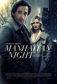 Watch Free Manhattan Night (2016)