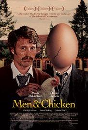 Watch Free Men & Chicken (2015)