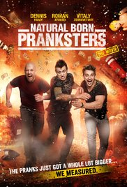 Watch Free Natural Born Pranksters (2016)