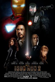 Watch Free Iron Man 2 (2010)