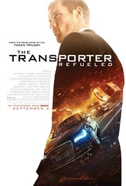 Watch Free The Transporter Refueled (2015)