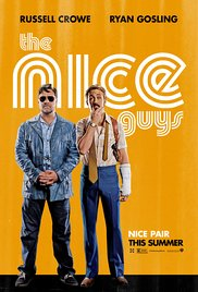 Watch Free The Nice Guys (2016)