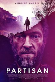 Watch Free Partisan (2015)