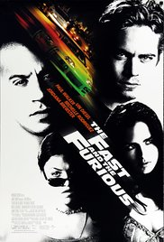 Watch Free Fast and Furious 1 2001