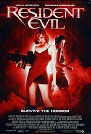 Watch Free Resident Evil (2002)