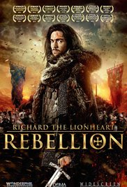 Watch Free Richard the Lionheart: Rebellion (2015)