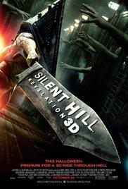 Watch Free Silent Hill: Revelation 2012
