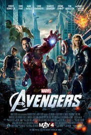 Watch Free The Avengers 2012