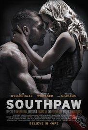 Watch Free Southpaw (2015)