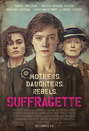 Watch Free Suffragette (2015)