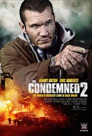 Watch Free The Condemned 2 (2015)
