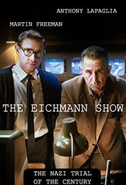 Watch Free The Eichmann Show (2015)