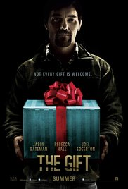 Watch Free The Gift (2015)