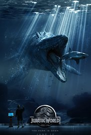Watch Free Jurassic World (2015)