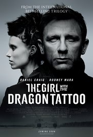 Watch Free The Girl with the Dragon Tattoo (2011)