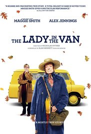 Watch Free The Lady in the Van (2015)