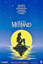 Watch Free The Little Mermaid 1989 Disney