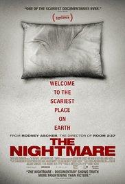Watch Free The Nightmare (2015)