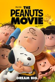 Watch Free The Peanuts Movie (2015)