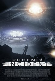 Watch Free The Phoenix Incident (2015)