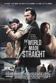 Watch Free The World Made Straight (2015)