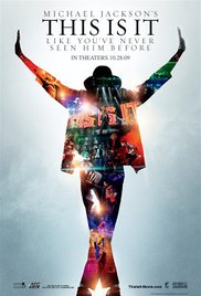 Watch Free This Is It (2009)  Michael Jackson
