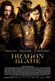 Watch Free Dragon Blade 2015 jackie Chan