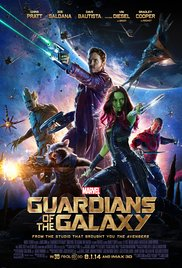 Watch Free Guardians of the Galaxy (2014)