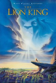Watch Free The Lion King (1994)