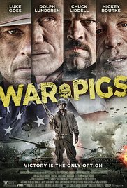 Watch Free War Pigs (2015)