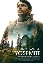 Watch Free Yosemite (2015)