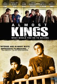 Watch Free Almost Kings (2010)
