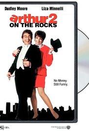 Watch Free Arthur 2: On the Rocks (1988)