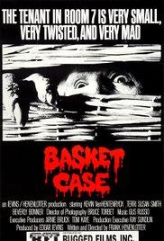 Watch Free Basket Case (1982)