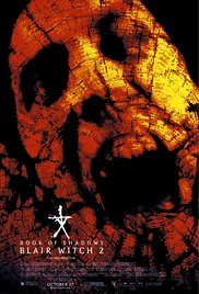 Watch Free Book of Shadows: Blair Witch 2 (2000)