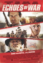 Watch Free Echoes of War (2015)