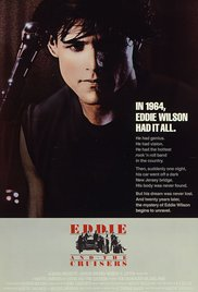 Watch Free Eddie and the Cruisers (1983)