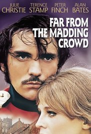 Watch Free Far from the Madding Crowd (1967)