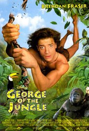 Watch Free George of the Jungle (1997)