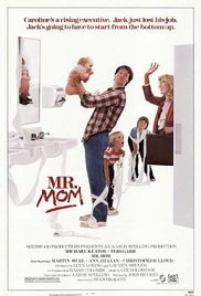 Watch Free Mr. Mom (1983)