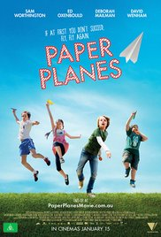 Watch Free Paper Planes (2014)