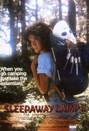Watch Free Sleepaway Camp II: Unhappy Campers (1988)