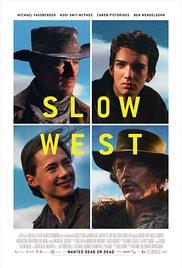 Watch Free Slow West (2015)