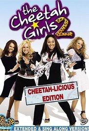Watch Free The Cheetah Girls 2 (2006)
