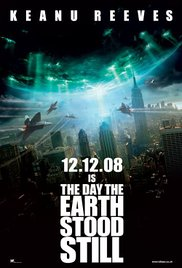Watch Free The Day the Earth Stood Still (2008)