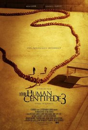 Watch Free The Human Centipede III (Final Sequence) (2015)