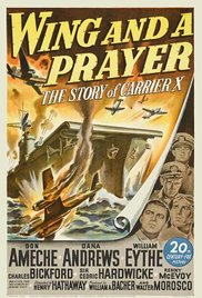 Watch Free Wing and a Prayer (1944)