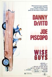 Watch Free Wise Guys (1986)