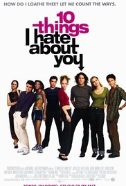 Watch Full Movie :10 Things I Hate About You (1999)