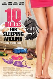 Watch Free 10 Rules for Sleeping Around (2013)